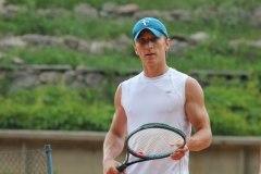 34/66: Теннисист месяца (июль 2013) - Фролов Игорь