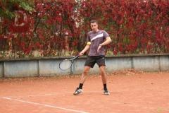 35/66: Теннисист месяца (август 2013) - Яновский Андрей