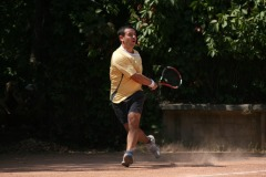 36/66: Теннисист месяца (сентябрь 2013) - Гоминюк Михаил
