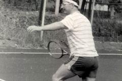 20/34: Бахмач Женя на чемпионате области (1991)